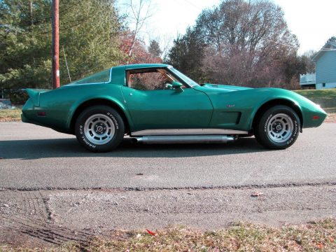 1979 Chevrolet Corvette Beautiful Classic Collector Car for sale