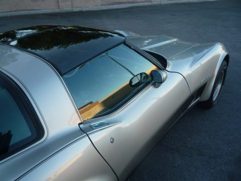 1982 Chevrolet Corvette CE (Collectors Edition) for sale