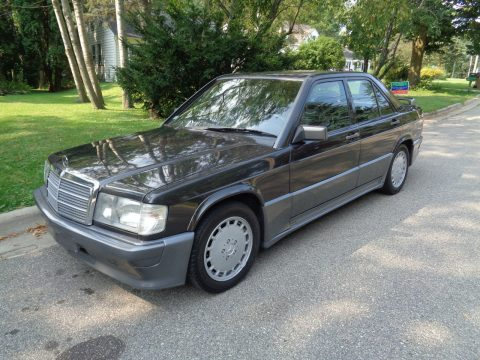 1986 Mercedes-Benz 190E 2.3 16 Valve Cosworth 78,000 Miles for sale