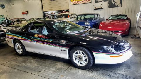 1993 Chevrolet Camaro Z28 Indy Pace Car for sale