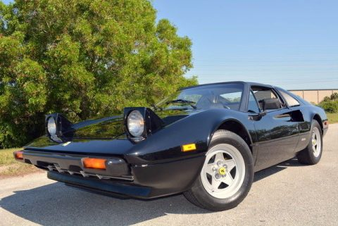 AMAZING 1981 Ferrari 308 for sale