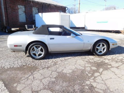 1996 Chevrolet Corvette Collectors Edition LT4 6 SPEED for sale
