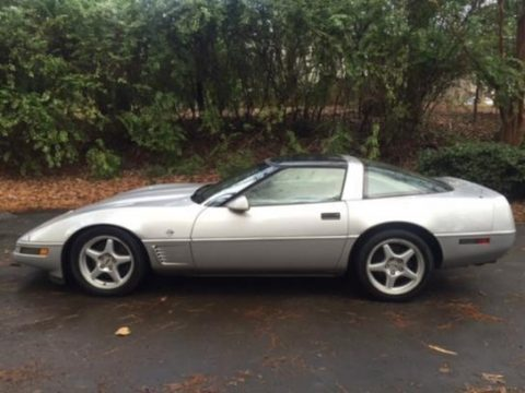 1996 Chevrolet Corvette in excellent condition for sale