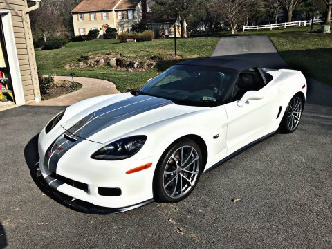 2013 Chevrolet Corvette 427 Convertible Collector's Edition (1SC) for sale