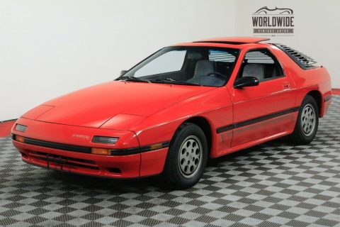 1986 Mazda RX 7 – Collector QUALITY for sale