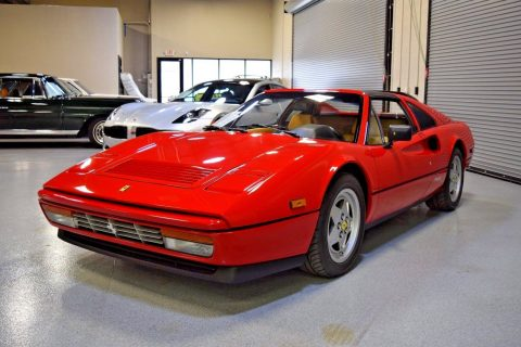 1989 Ferrari 328 – Collector Quality for sale