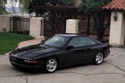 1994 BMW 8 Series CSi in EXCELLENT CONDITION for sale