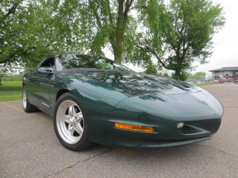 1994 Pontiac Firebird in excellent condition for sale